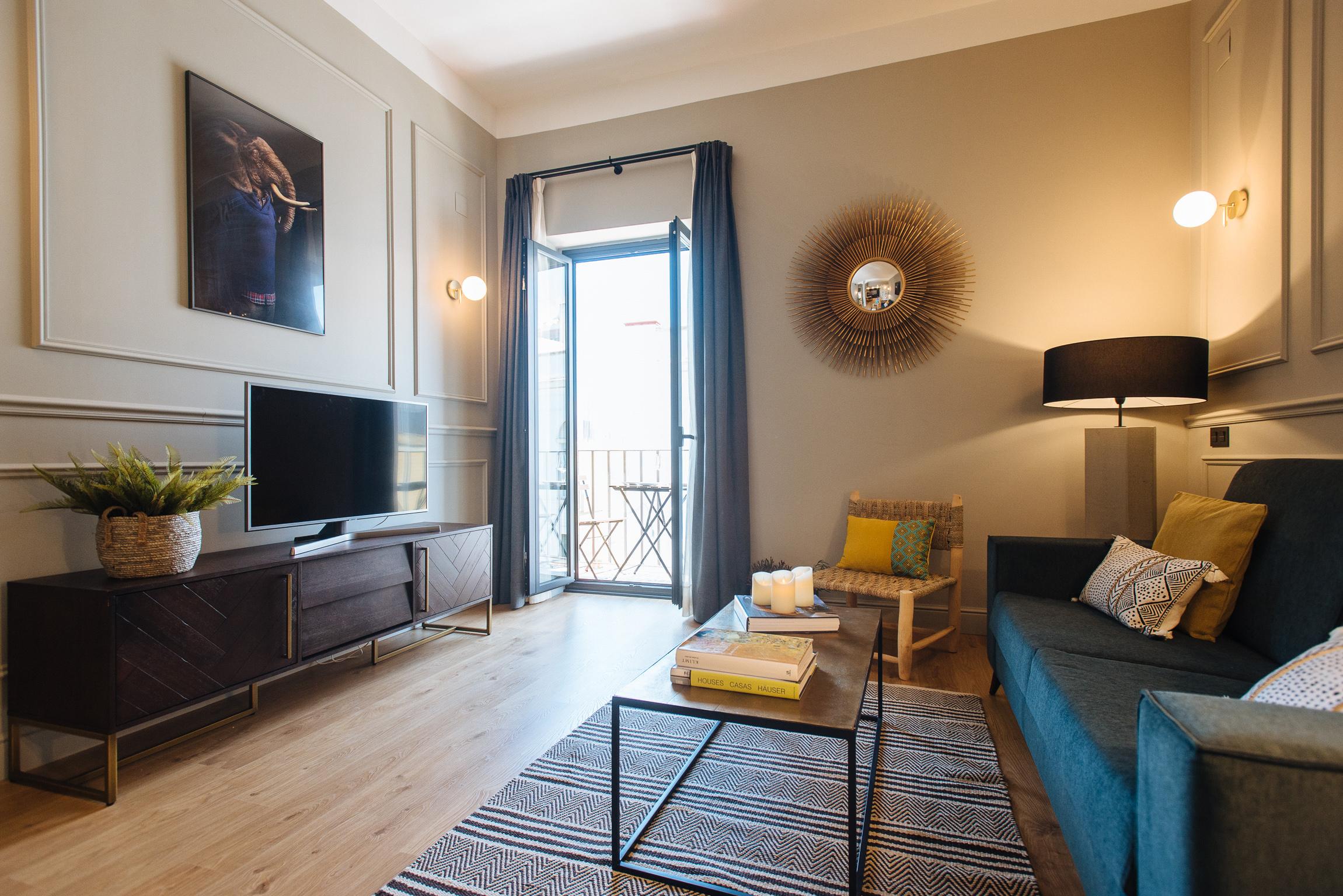 Suites Magnolio