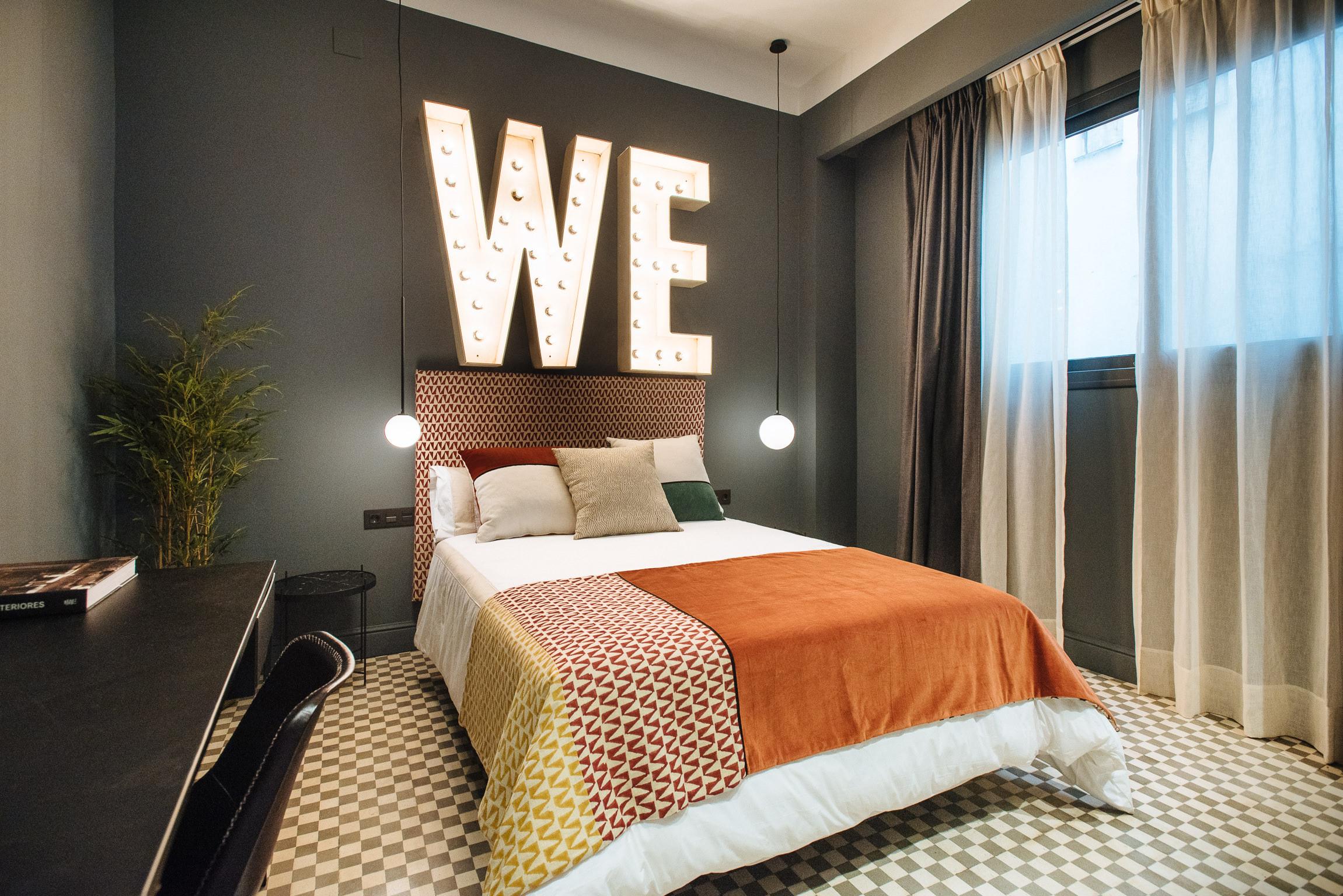 Suites Olivo
